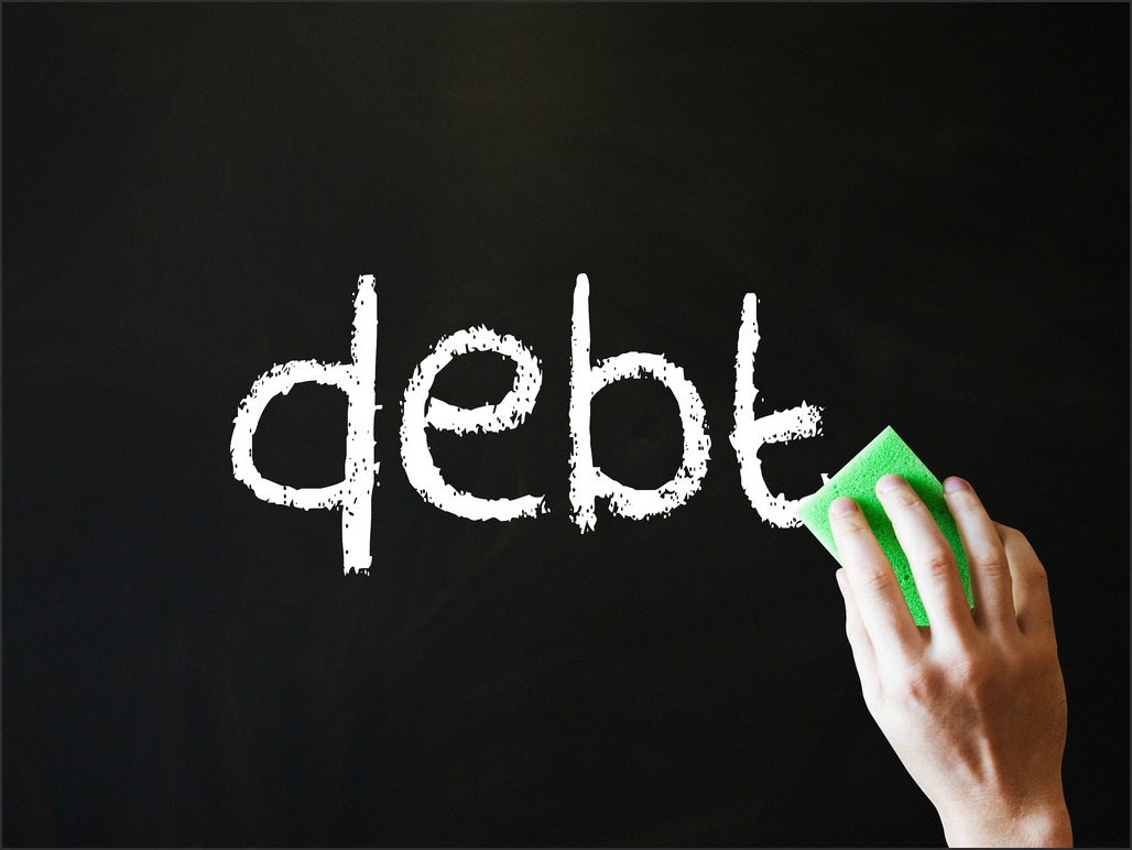 6 Reasons to Take on More Debt and Not Feel Guilty
