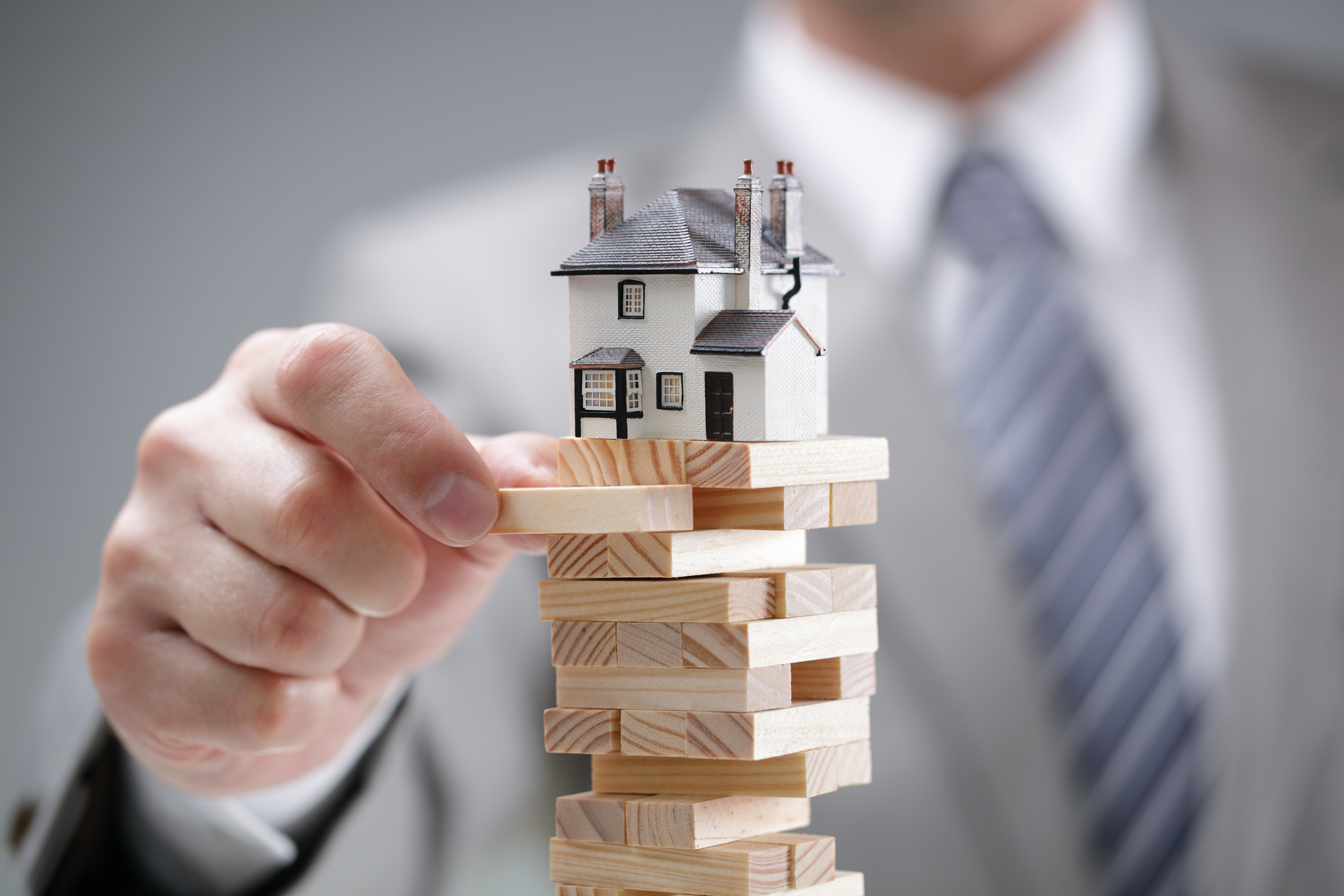 Advisable Commercial Mortgage Refinancing Options