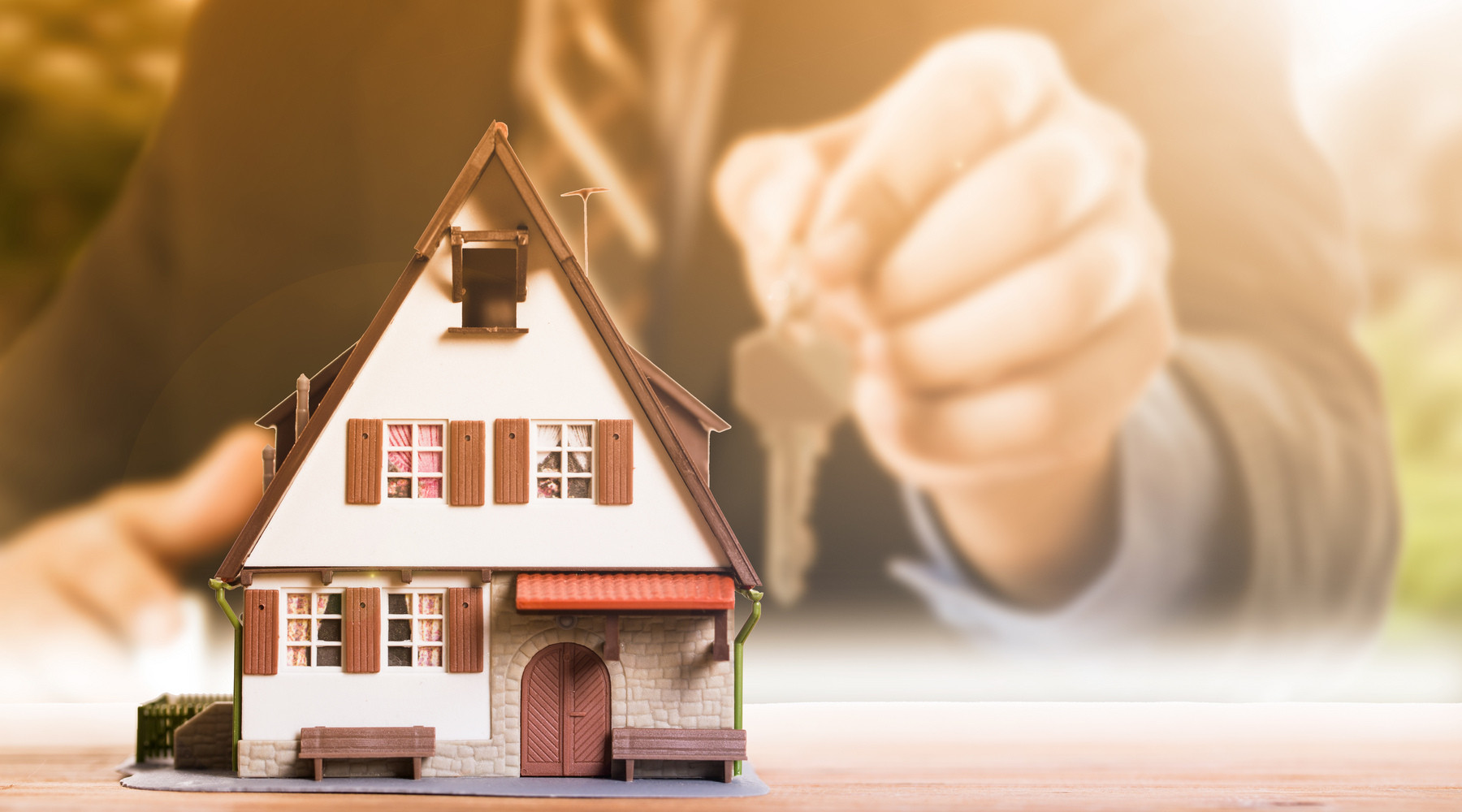 Home Loans to Get The Best Possible Property