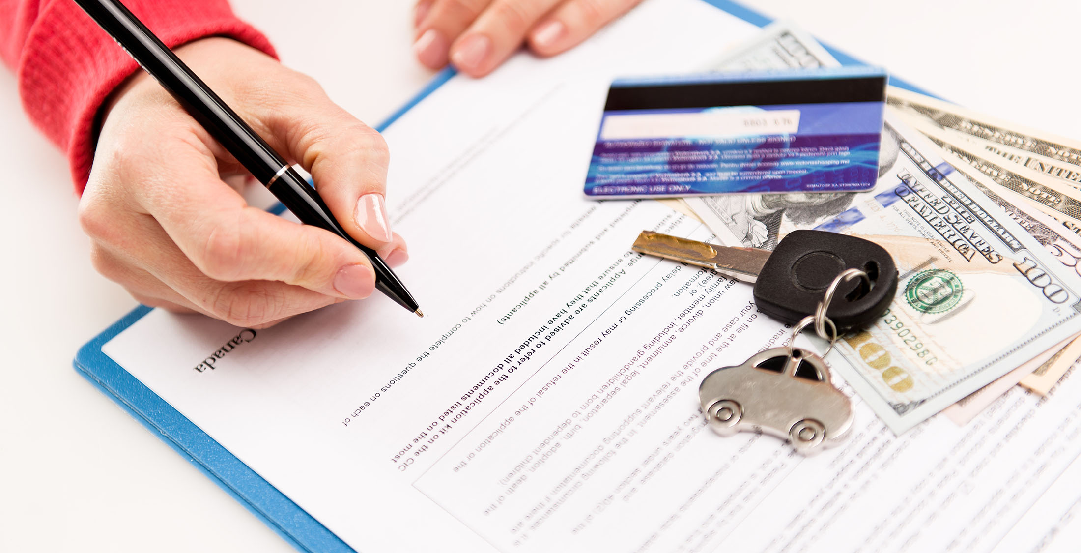 How to Make An Informed Decision to Purchase Your Next Car For College