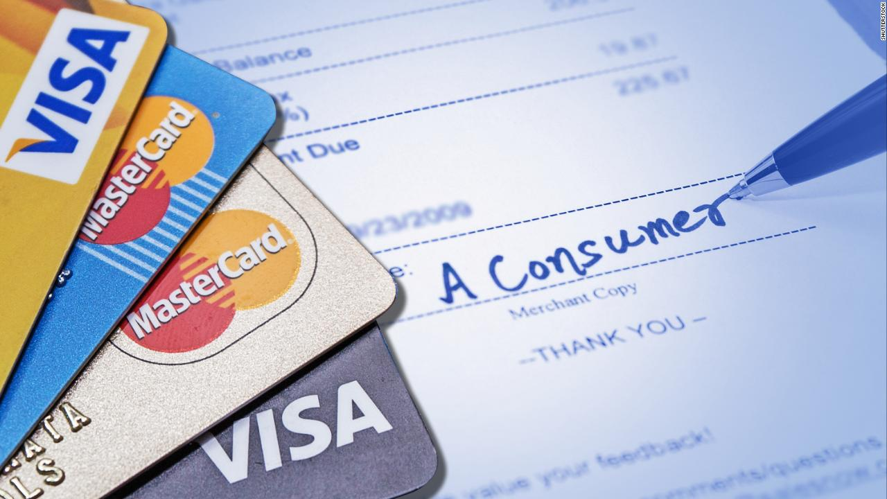 Make The Wise Choice Between a Credit And a Debit Card